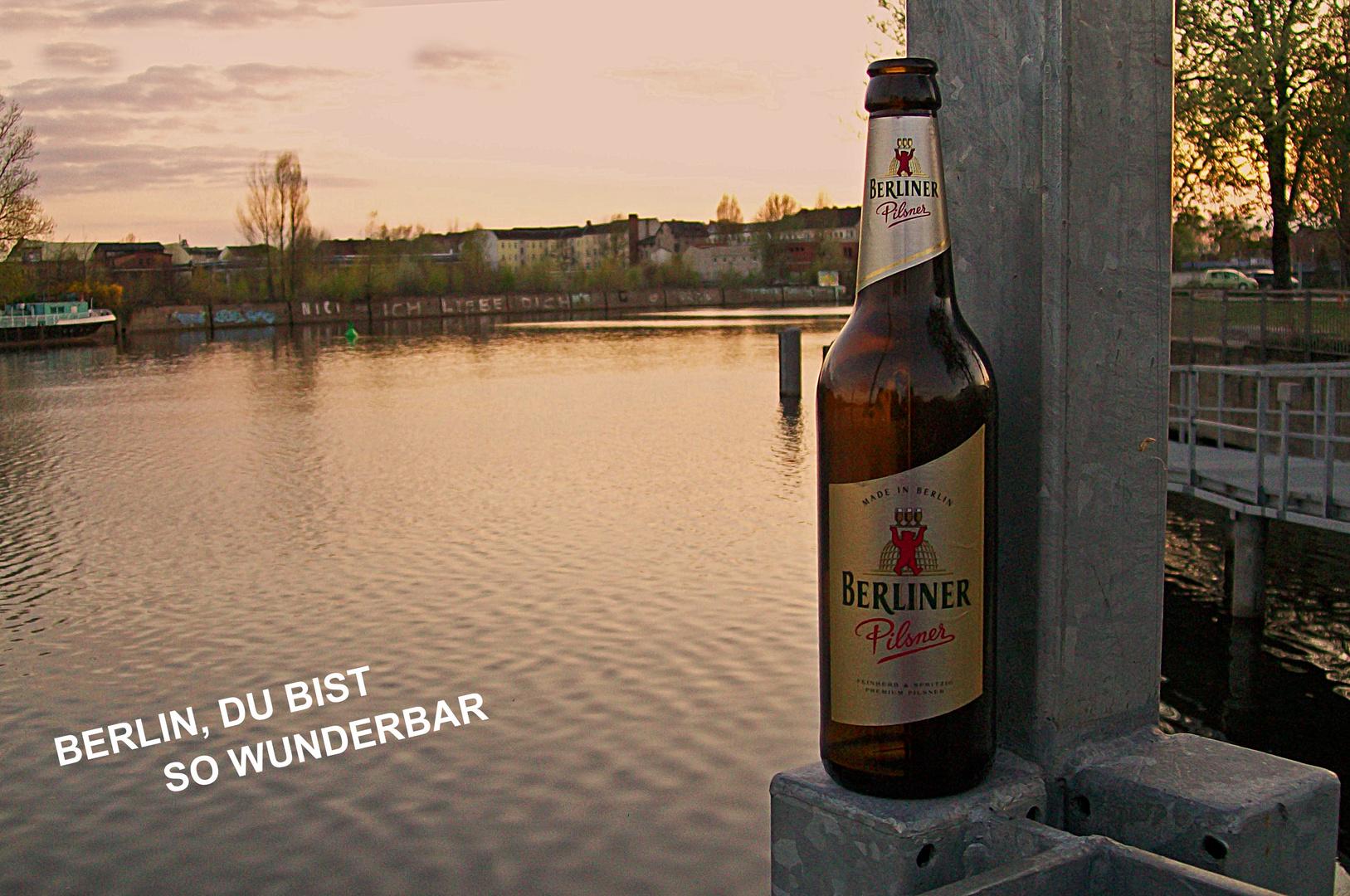 Spree-Bier