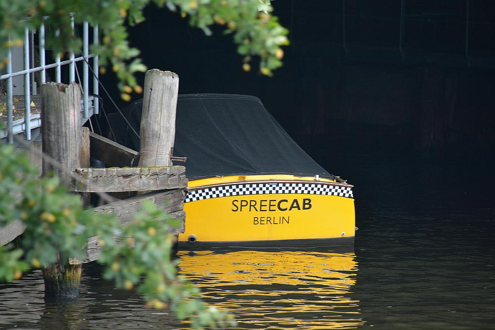 Spree Cab