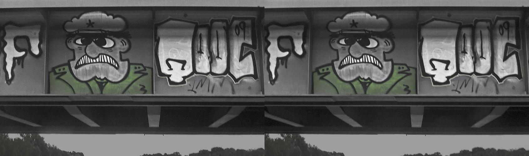 Spreebrücke 2 (3D)