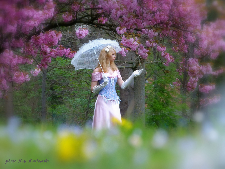 """- Spring 2014 - """"Rose"""" -"""