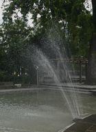 ..spring Brunnen..
