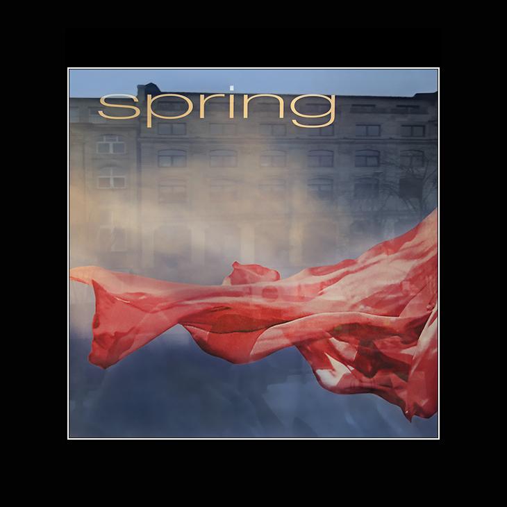 ... spring ...