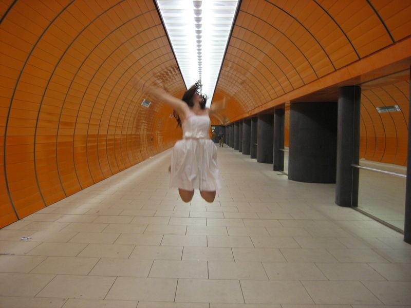 spring für dich