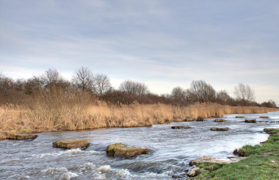 Spring River II