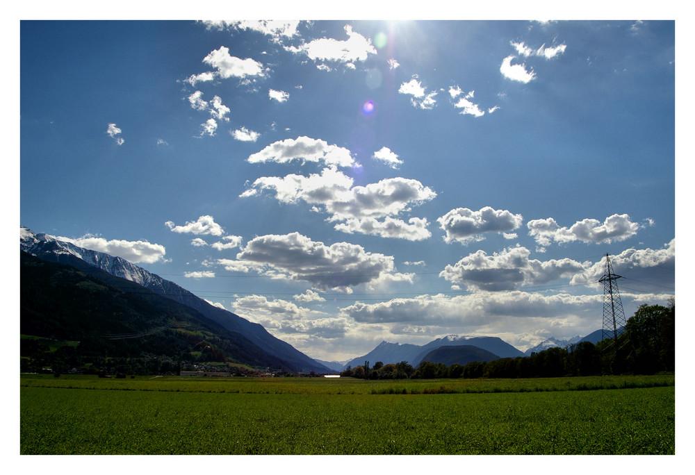 """""""Spring Valley"""""""