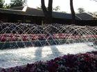 Springbrunnen Marina