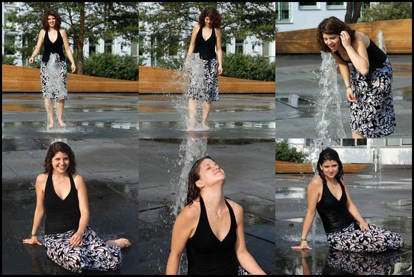 Springbrunnenspiele