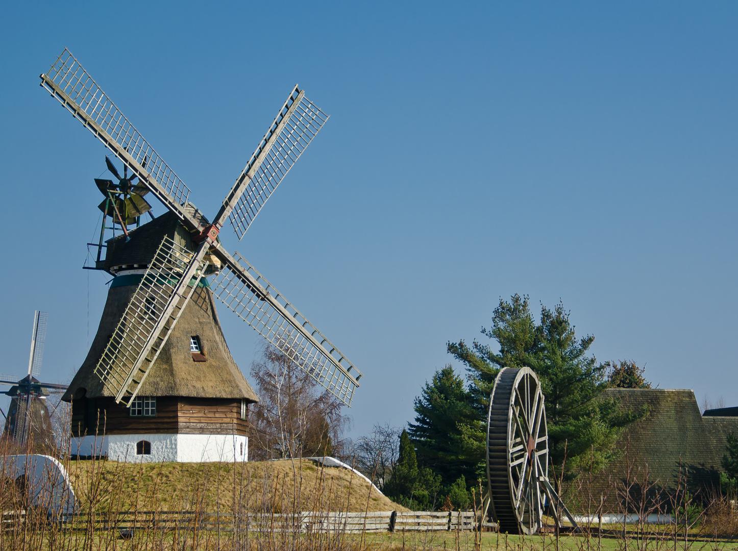 Springer Mühle