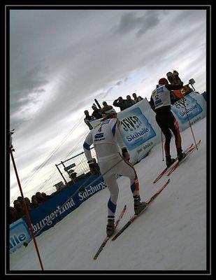 Sprint Weltcup Düsseldorf