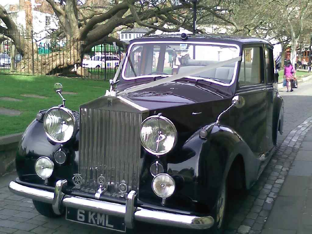 Sprit of Ecstasy Phantom Rolls Royce