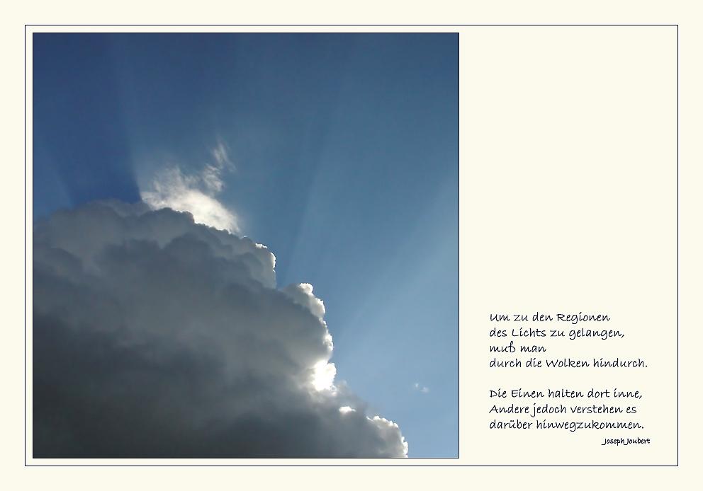 Spruch zum Mittwoch [KW 12]
