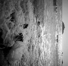 Spruzzi di mare...