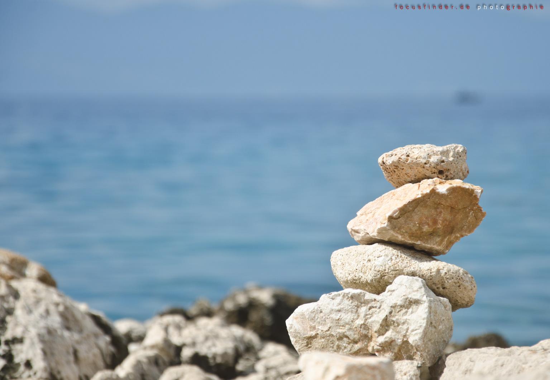Spur der Steine ...