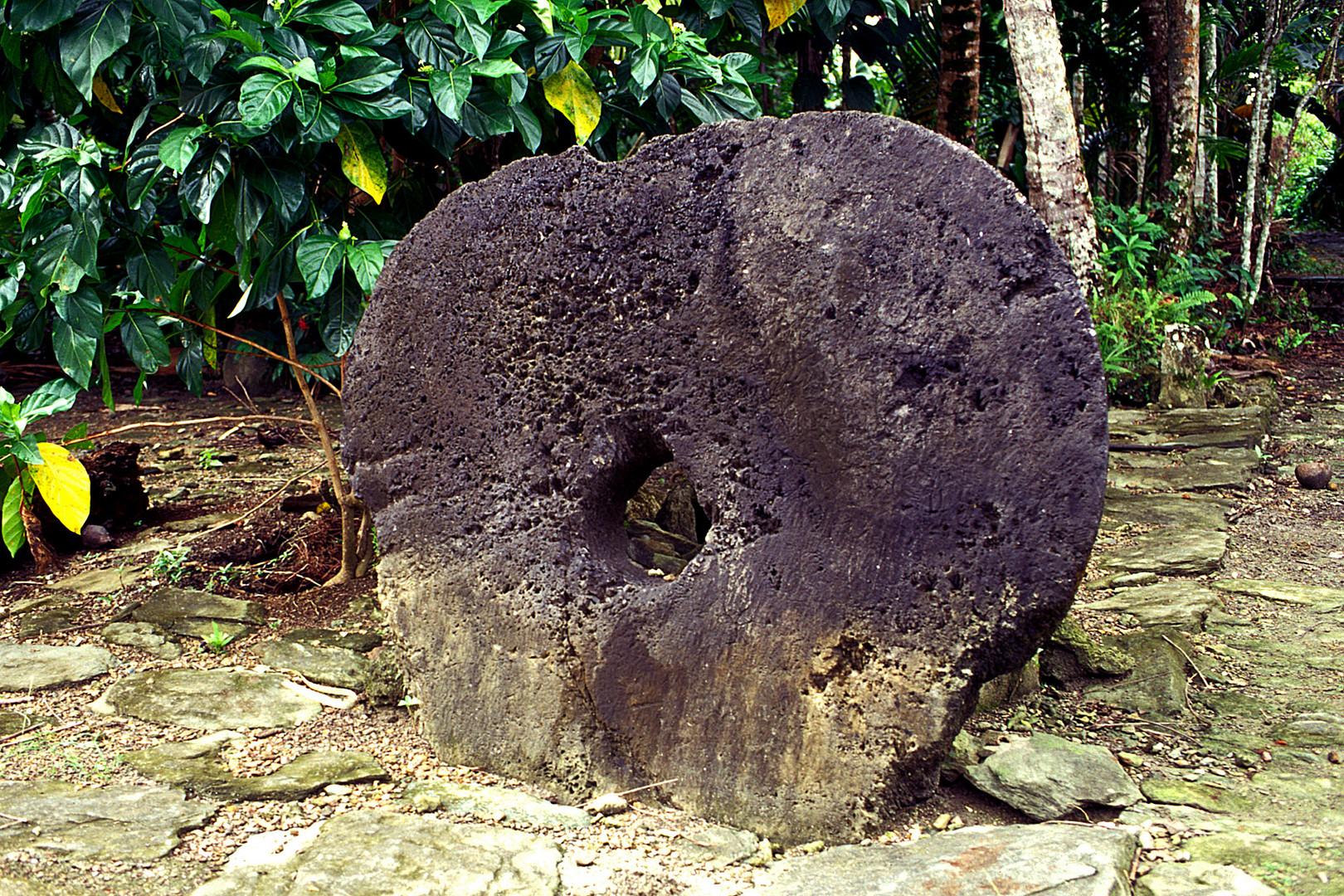 Spur der Steine 2