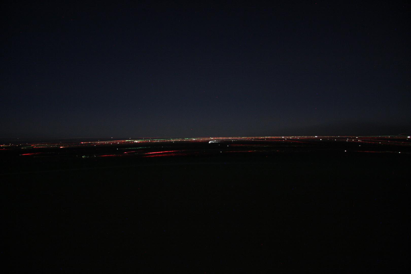 Spuren der Nacht