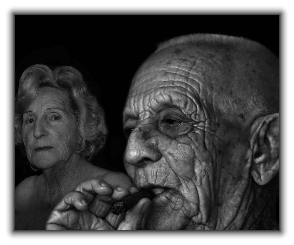 Spuren des Alters