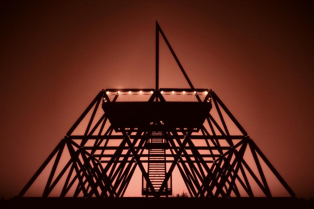 Spurwerkturm