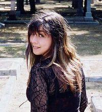 SpydersWeb Samantha