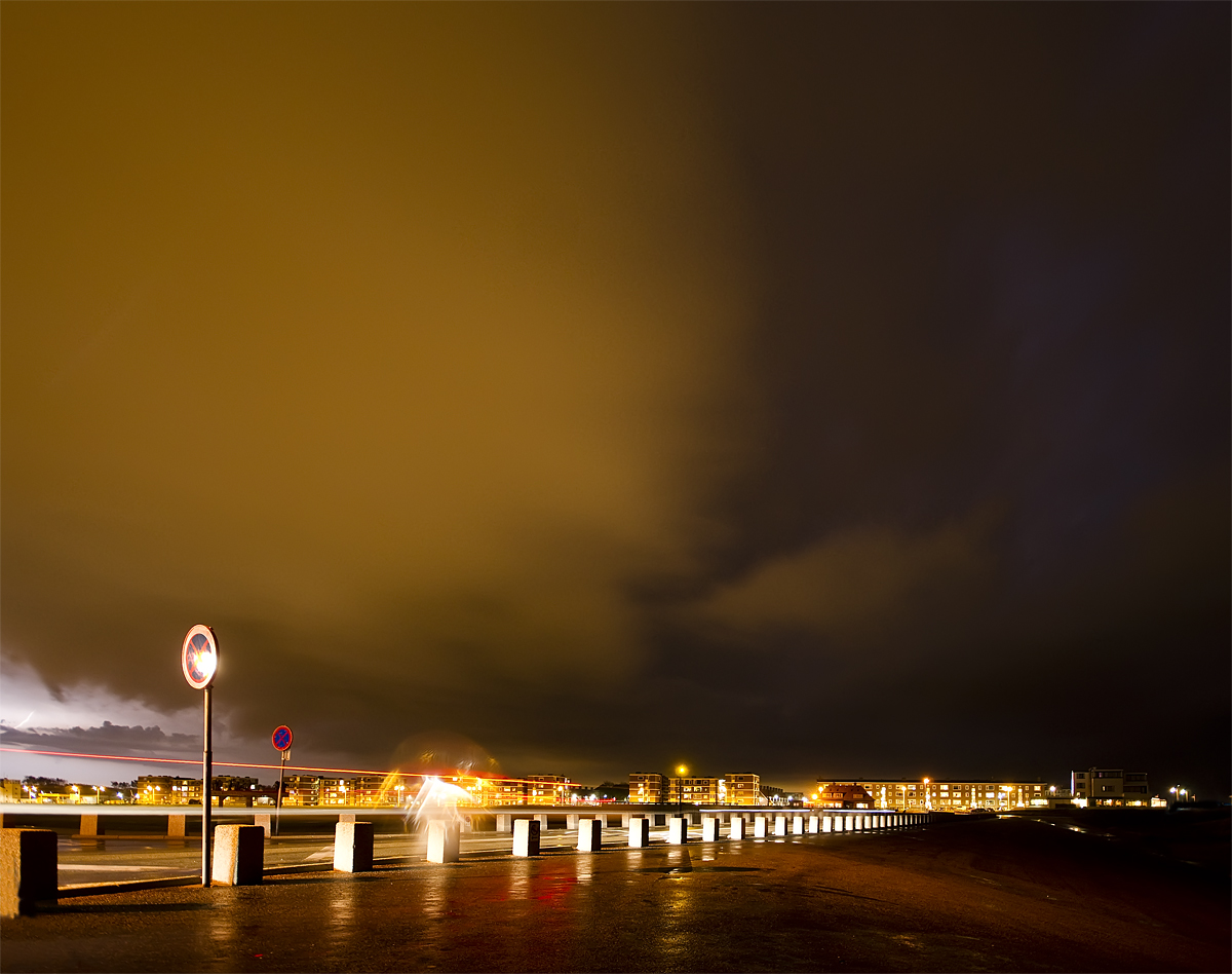 squall cloud