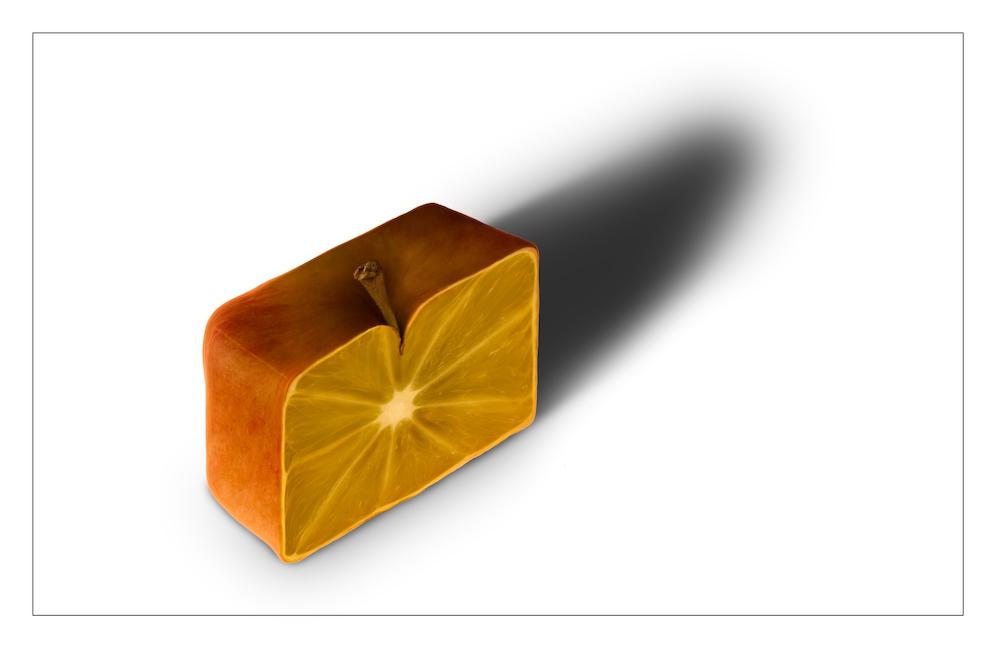 Square Fruit