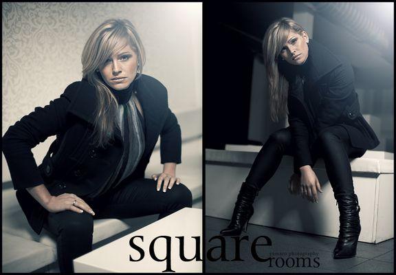 square rooms