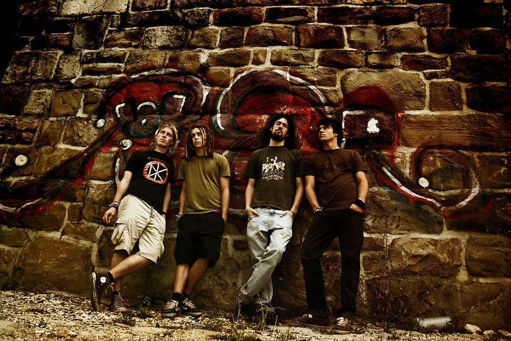 Squench - Punkrockband aus Wien