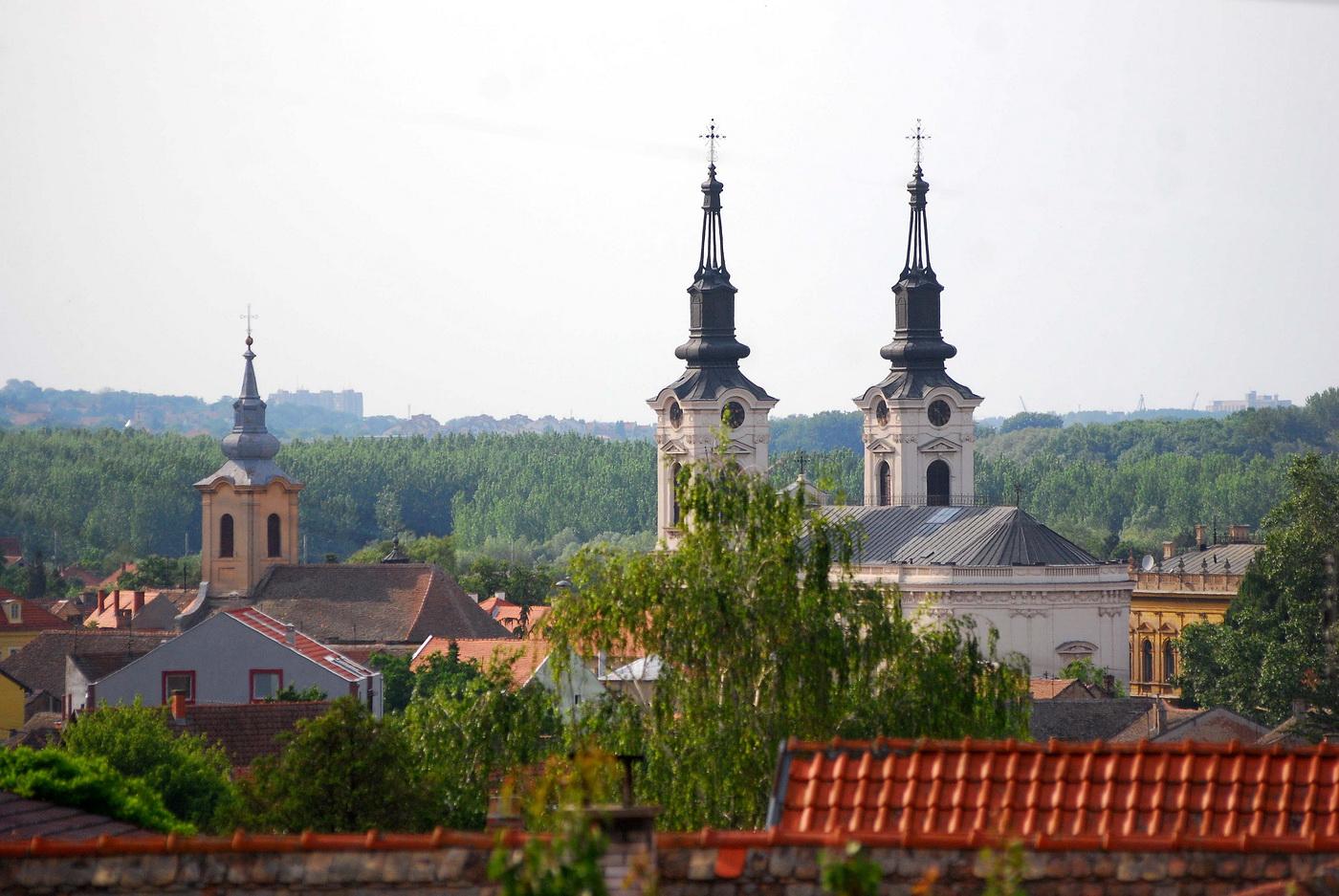 Sremski Karlovci - voller Historie