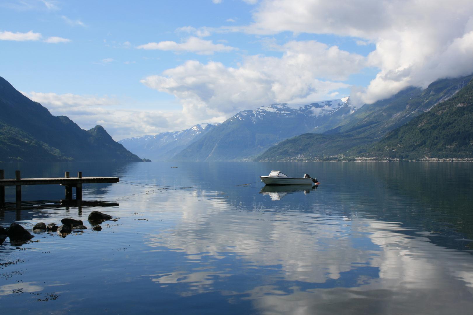 Sørfjord...