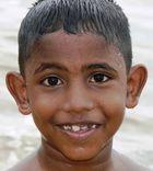 Sri Lanka Boy