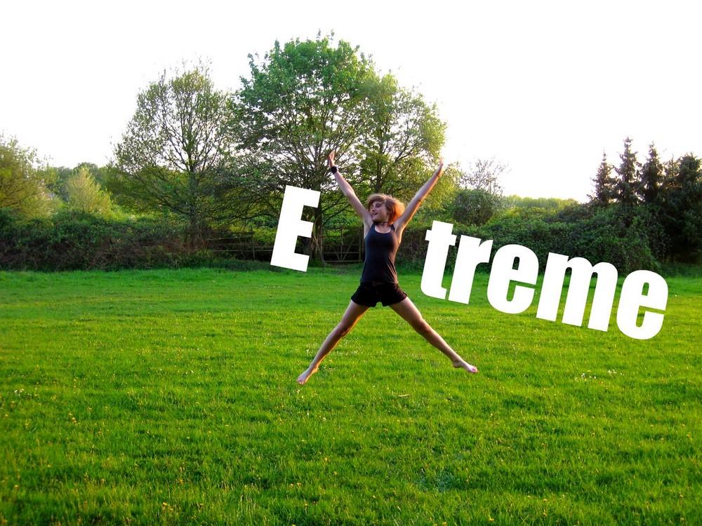 Srung eXtreme