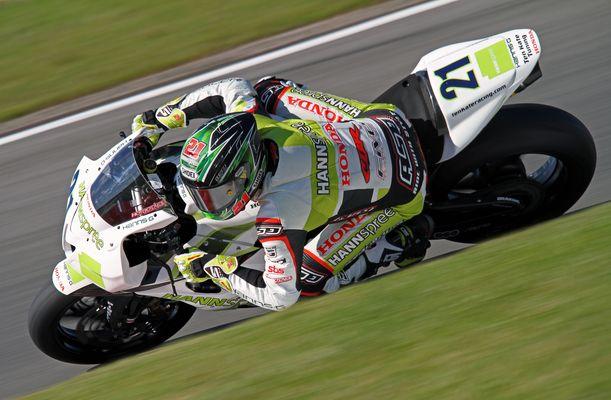 SSP-WM Nürburgring 2011 - Florian Marino