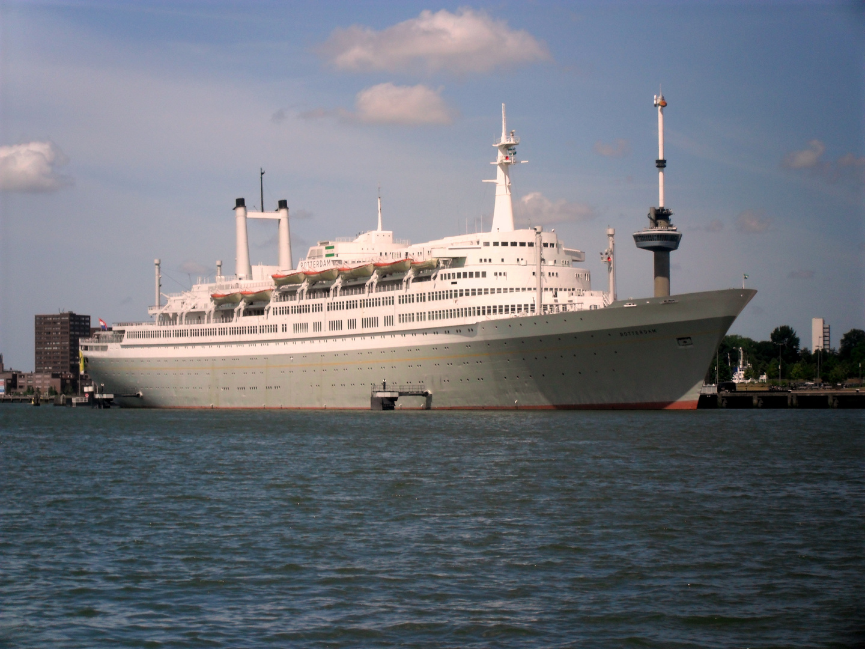 SS.ROTTERDAM
