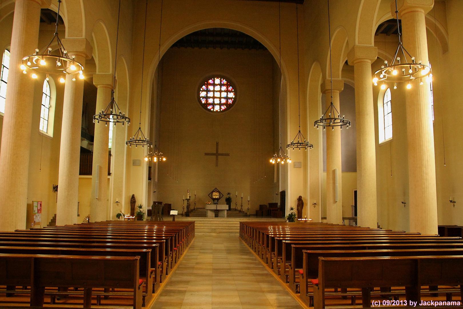St. Agatha in Dorsten