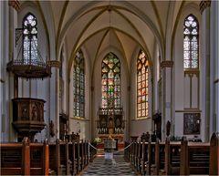 St. Andreas Hullern