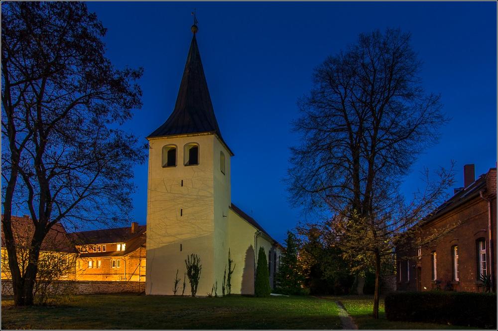 St. Andreas in Bottmersdorf