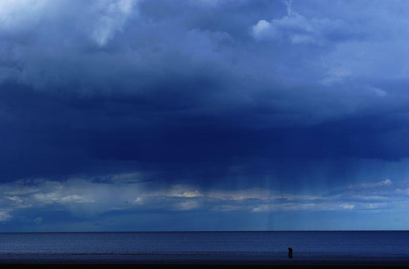 St. Andrews beach