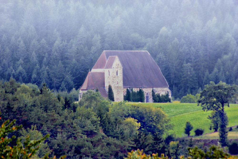 St. Anna im Felde