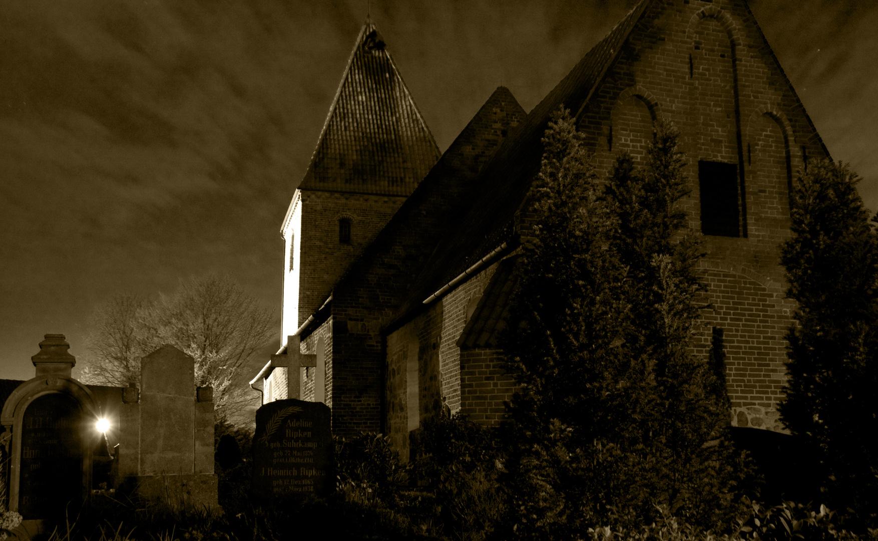 St.-Ansgari-Kirche zu Kirchhatten