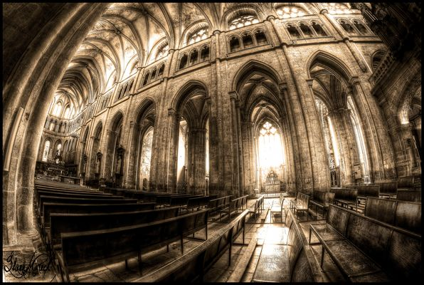 st Antoine abbaye