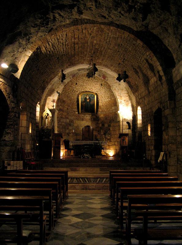 St. Antonius Kappelle