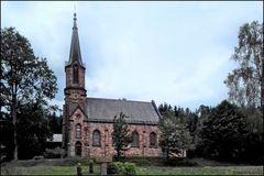 St. Antonius – Kirche in Herrenwies