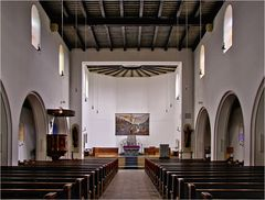 St. Antonius Merfeld