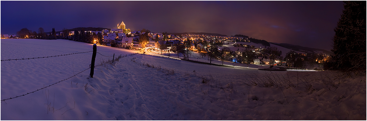 St. Apollinaris - Lindlar - Frielingsdorf