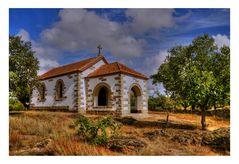St. Barbaras Chapel