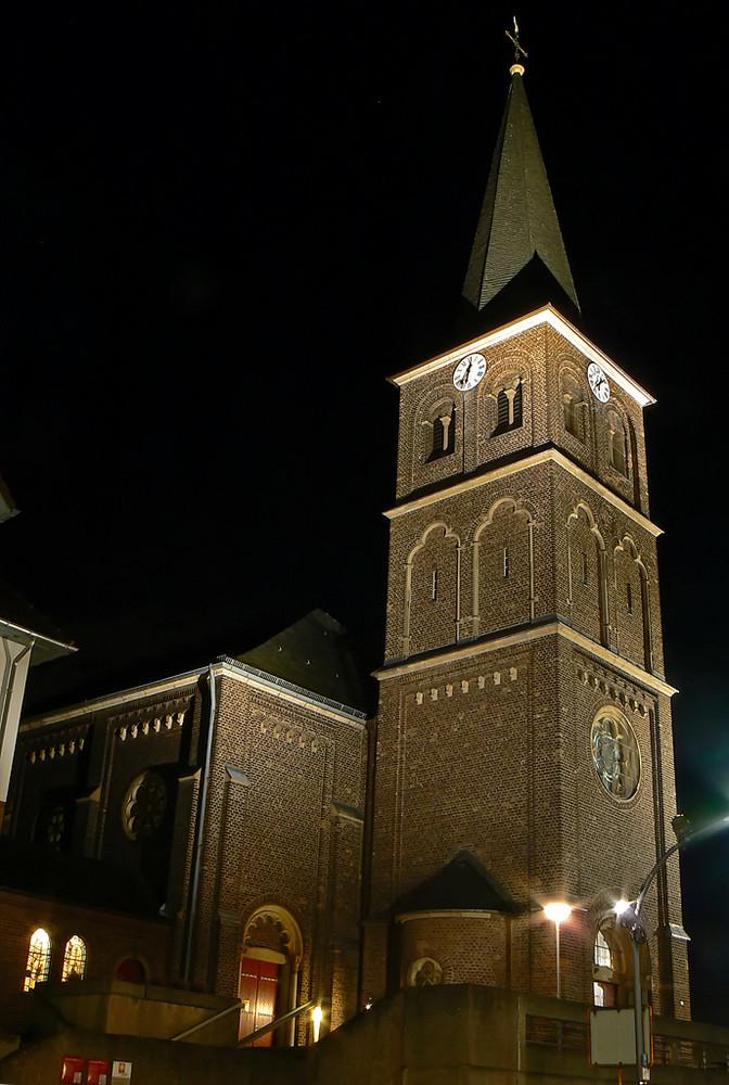St. Bartholomäus
