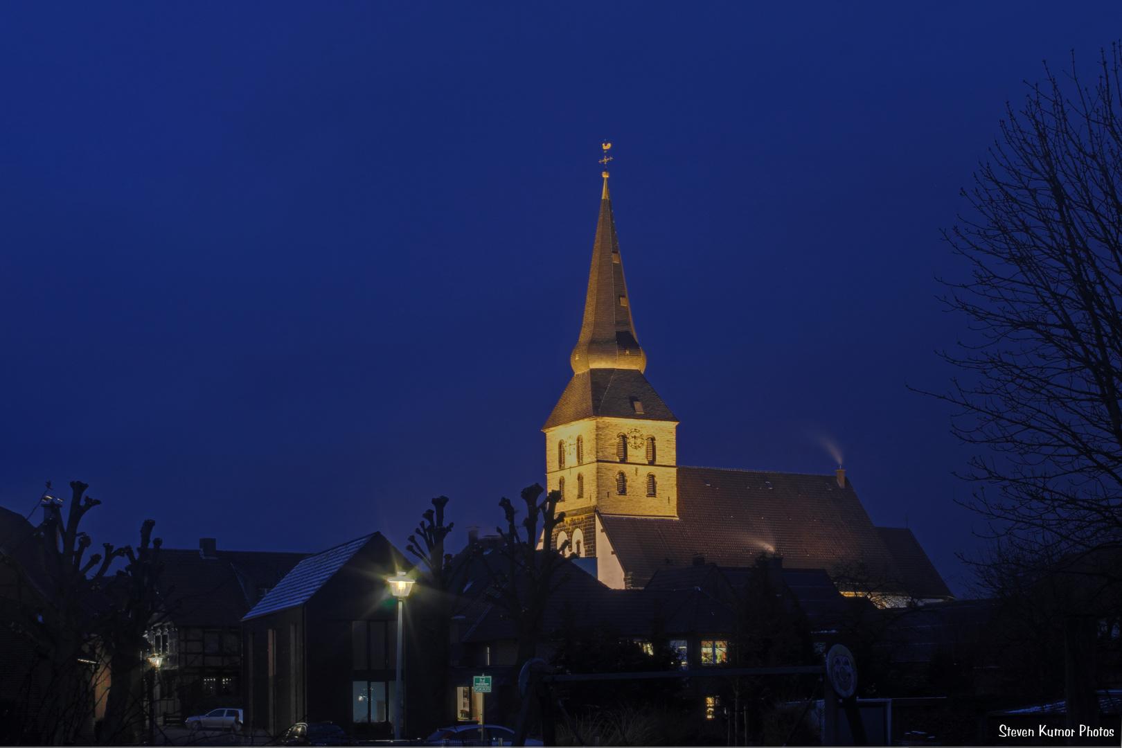 St. Benedikt Kirche, Werne-Herbern