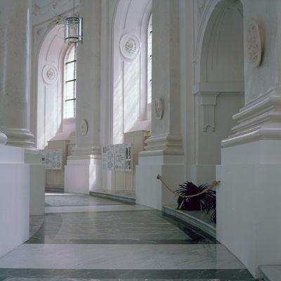 St. Blasien Schwarzwald
