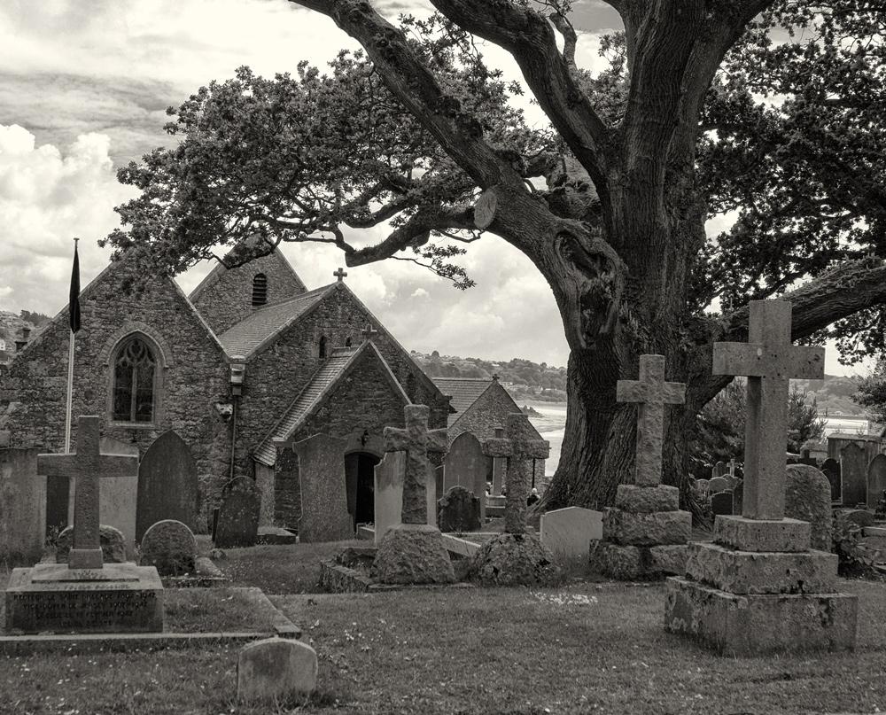St. Brelade...