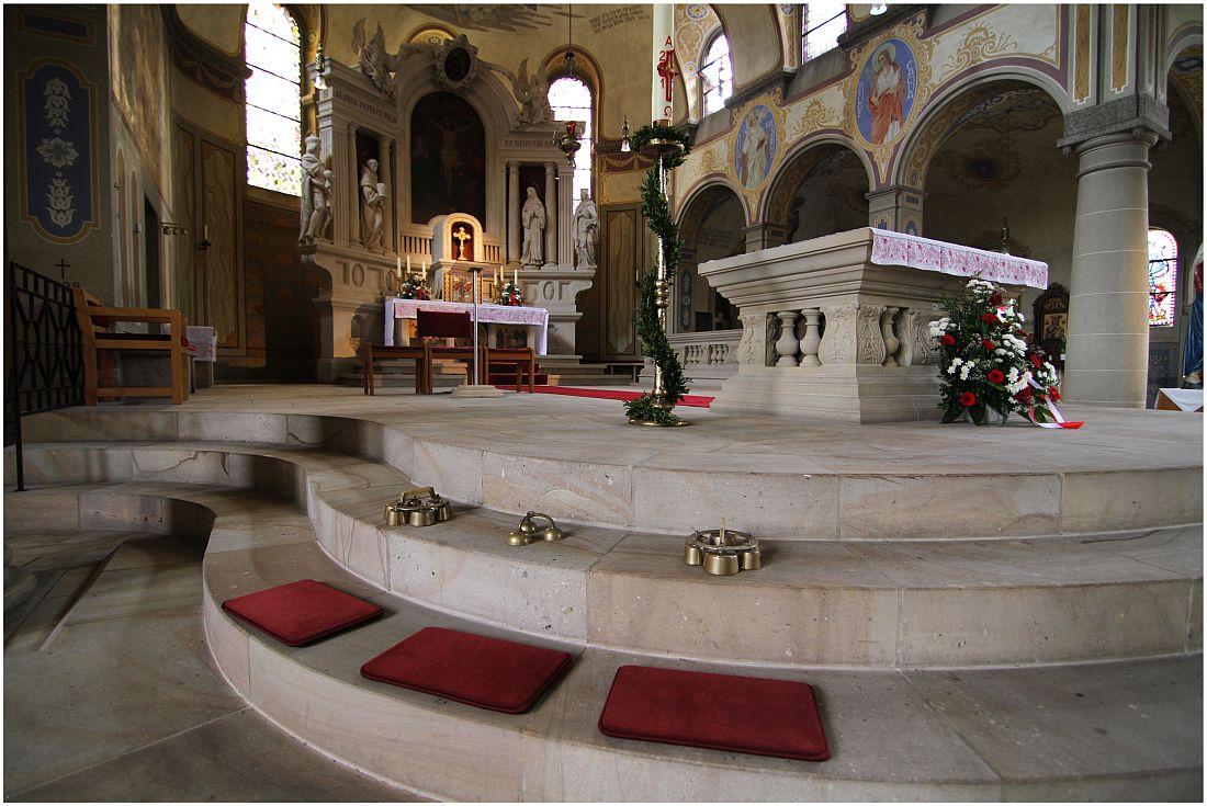 St. Cäcilia - Bösel 2
