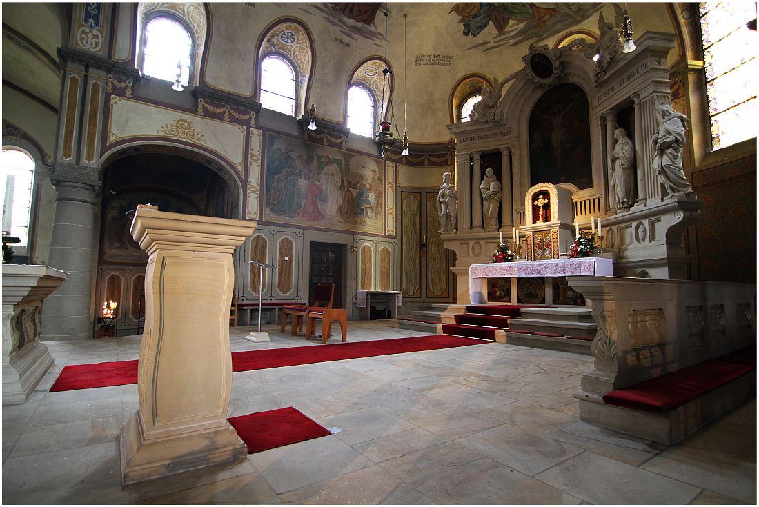 St. Cäcilia - Bösel 3